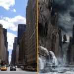 ¿Whats is Matte painting?