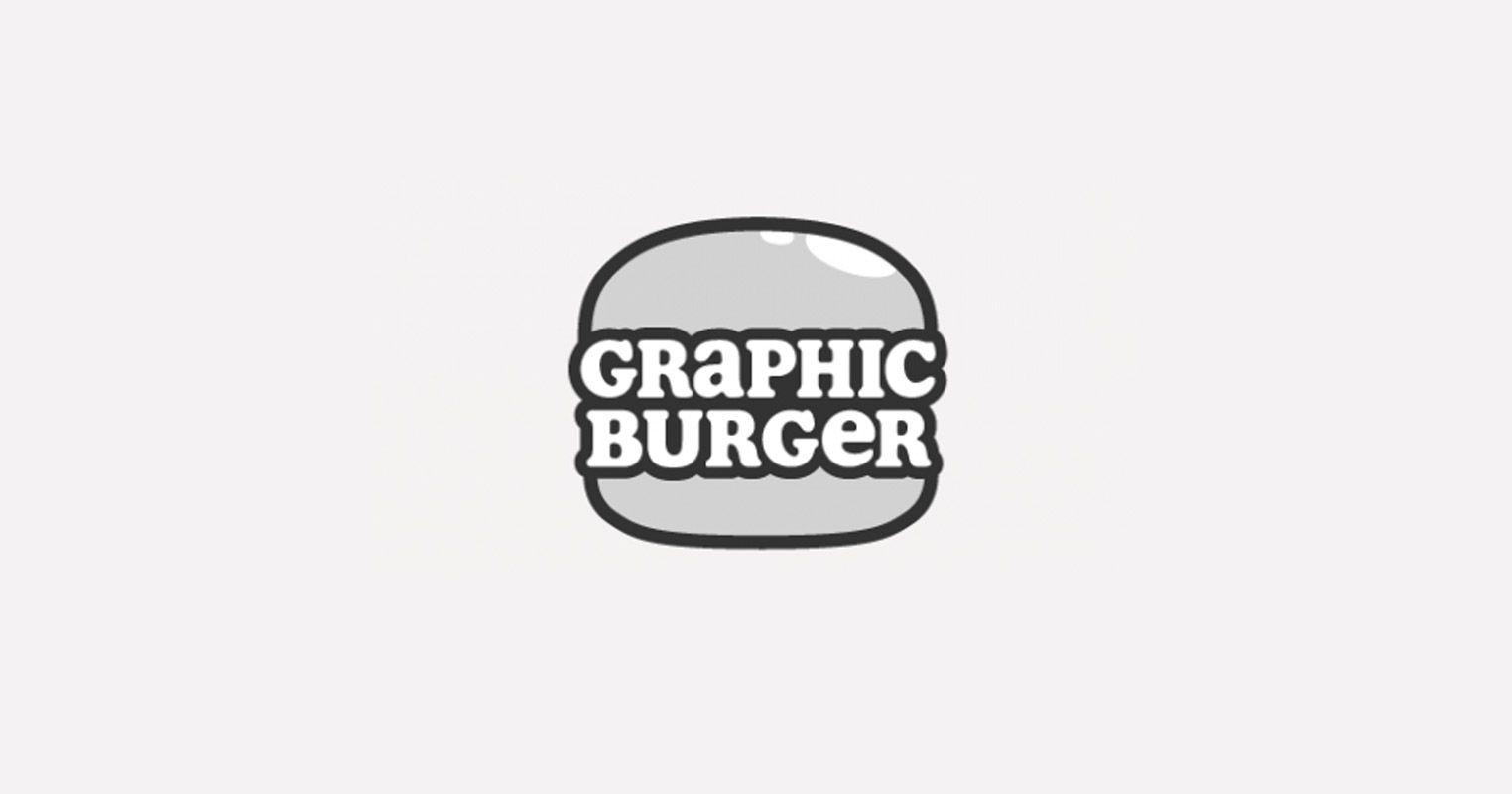 Graphic Burguer