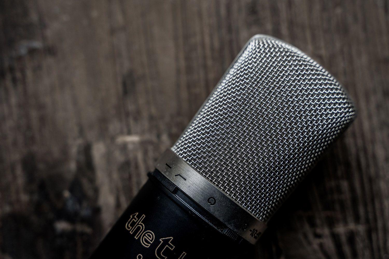 podcast diseño gráfico