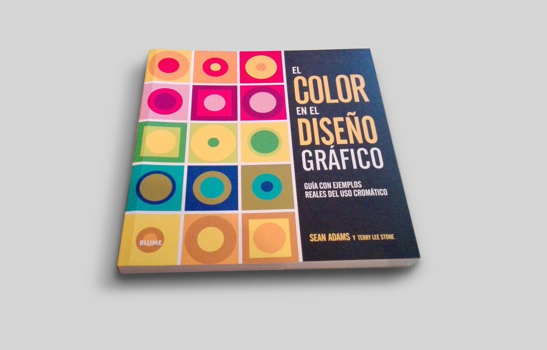 Color diseño gráfico