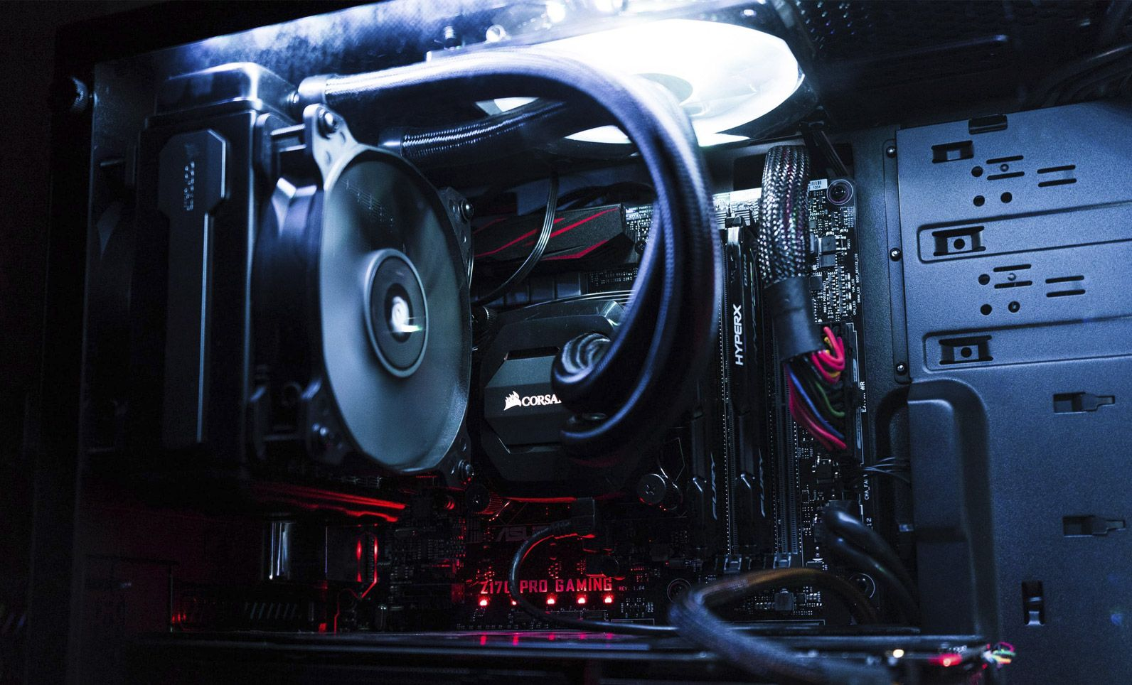 PC para diseño gráfico
