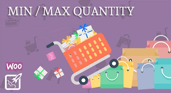Min Max Quantity plugin Woocommerce