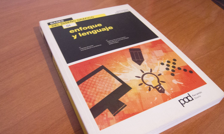 libro enfoque lenguaje parramón
