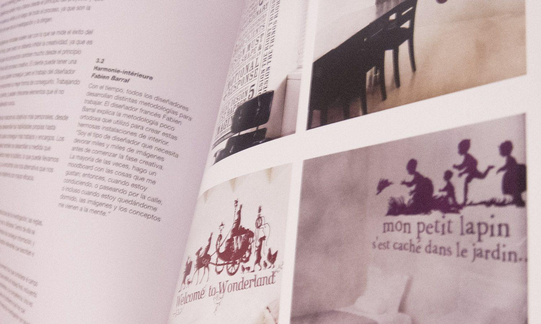 libro investigación en diseño gráfico parramón