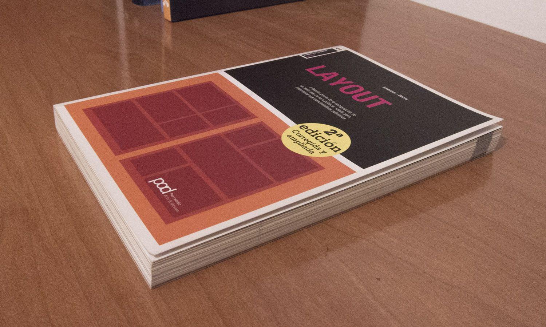 libro maquetación