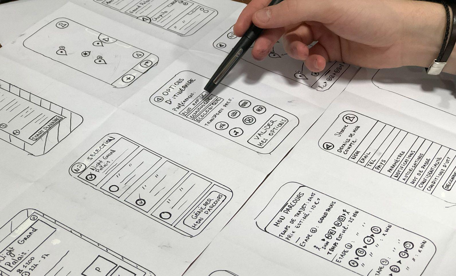 función y forma diseño gráfico