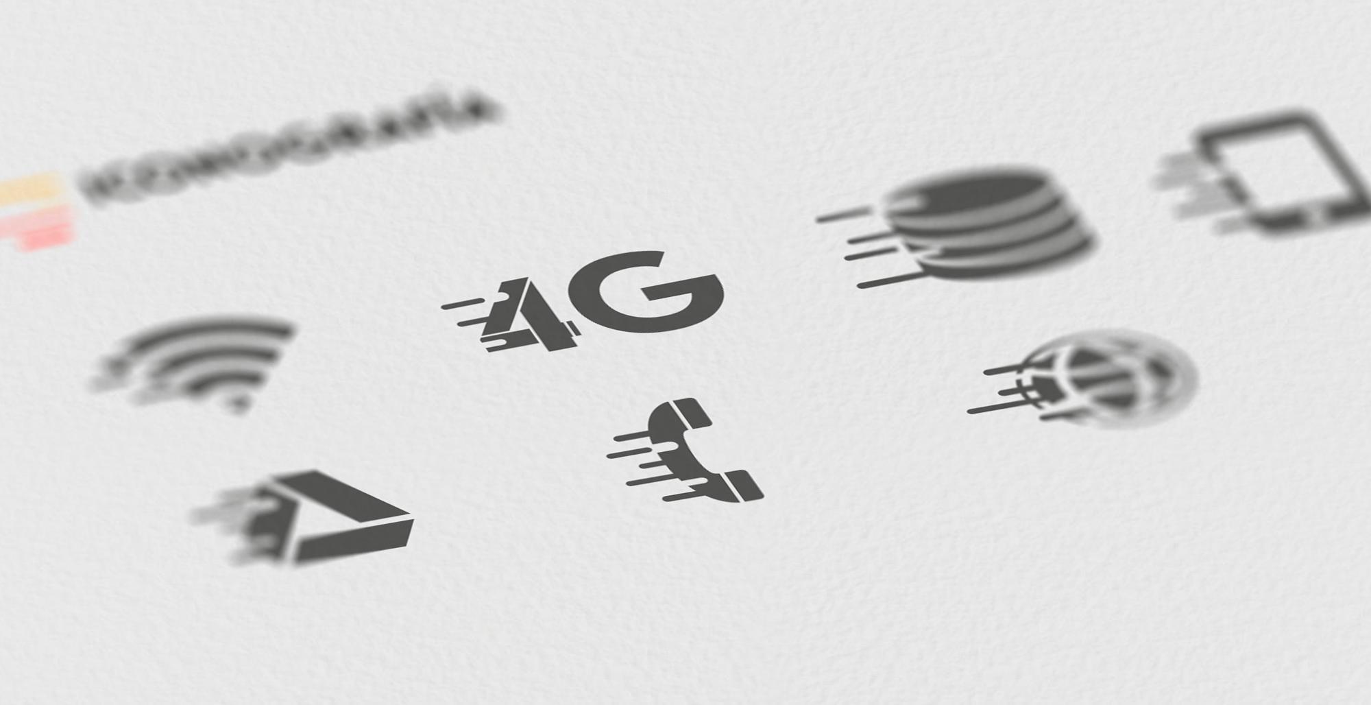 iconografía - imagen corporativa