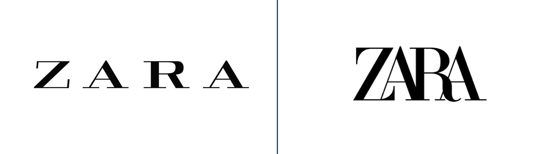 rebranding zhara