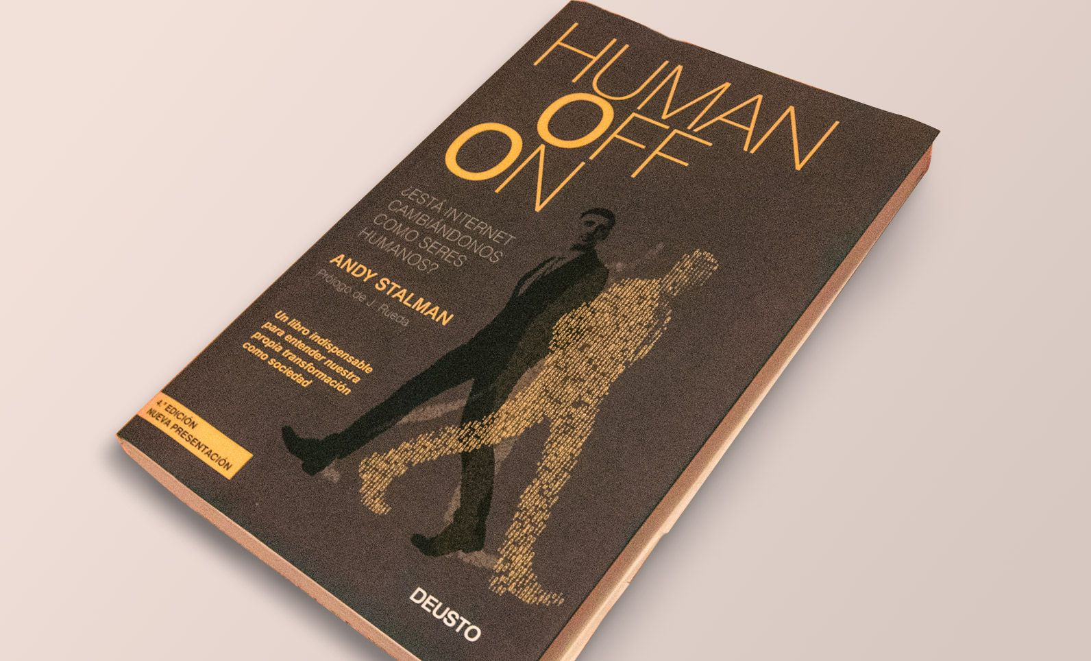 libro humanoffon