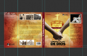 diseñar cubierta libro