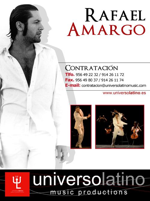 Rafael Amargo