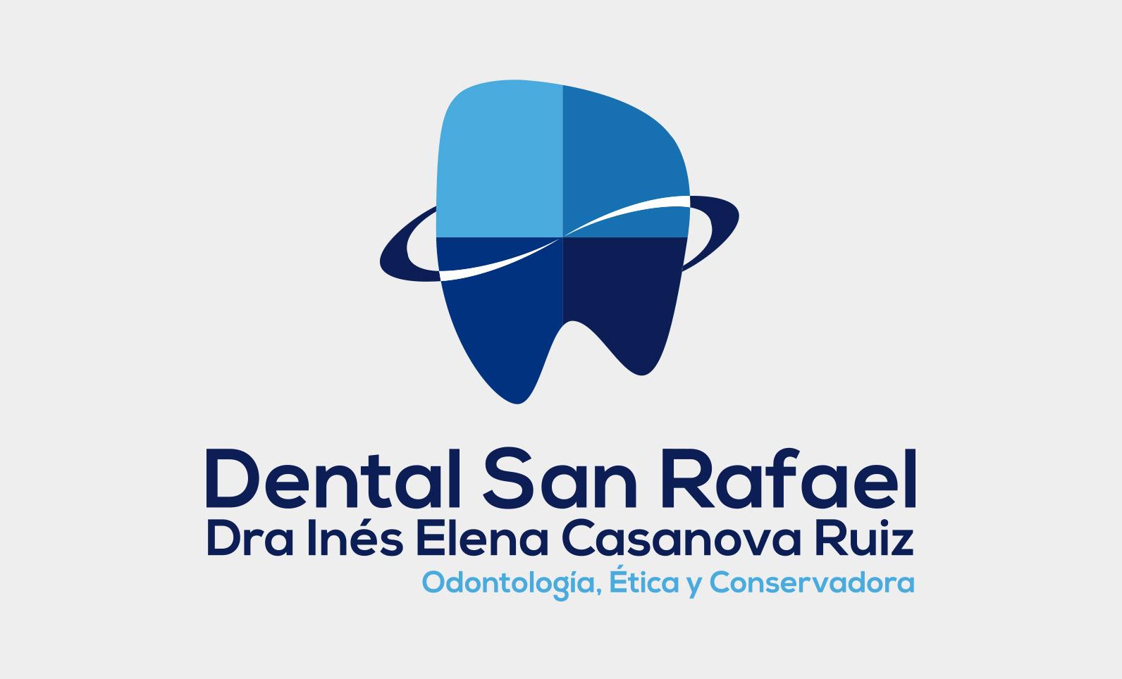 Motion graphics - Clínica dental