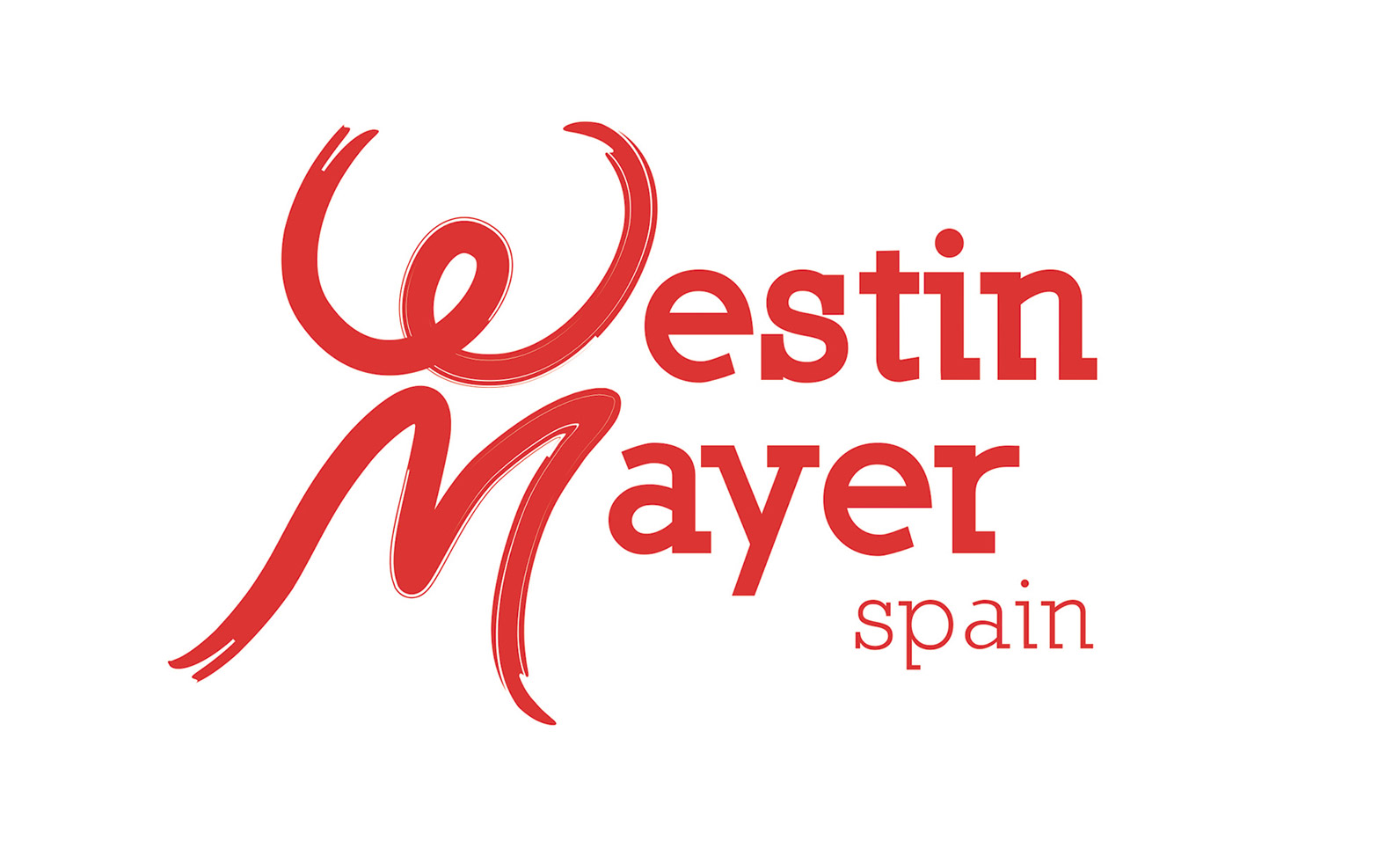 Motion graphics Westin Mayer