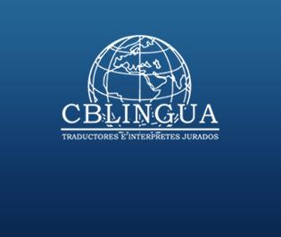 Diseño - desarrollo y SEO para la web Cblingua