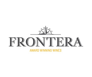 Packaging y logotipo: Frontera
