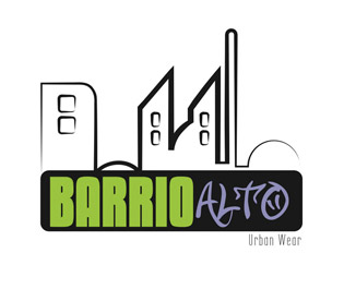 Barrio alta - Urban wear