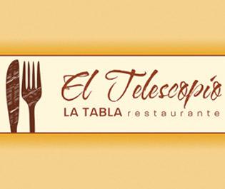 Restaurante El Telescopio
