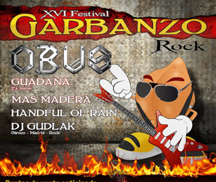 Garbanzo Rock 2010