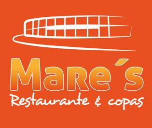 Restaurante Mare´s en Cádiz