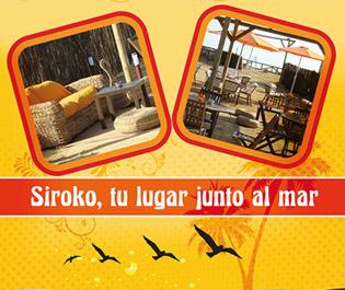 Chiringuito Siroko