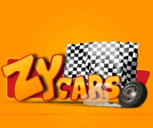 Motion graphics - Zycars