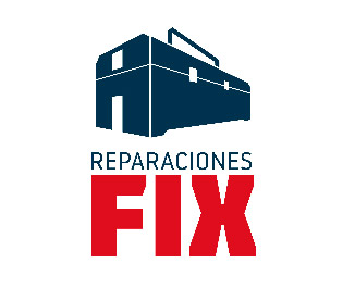 Corporative image Reparaciones Fix