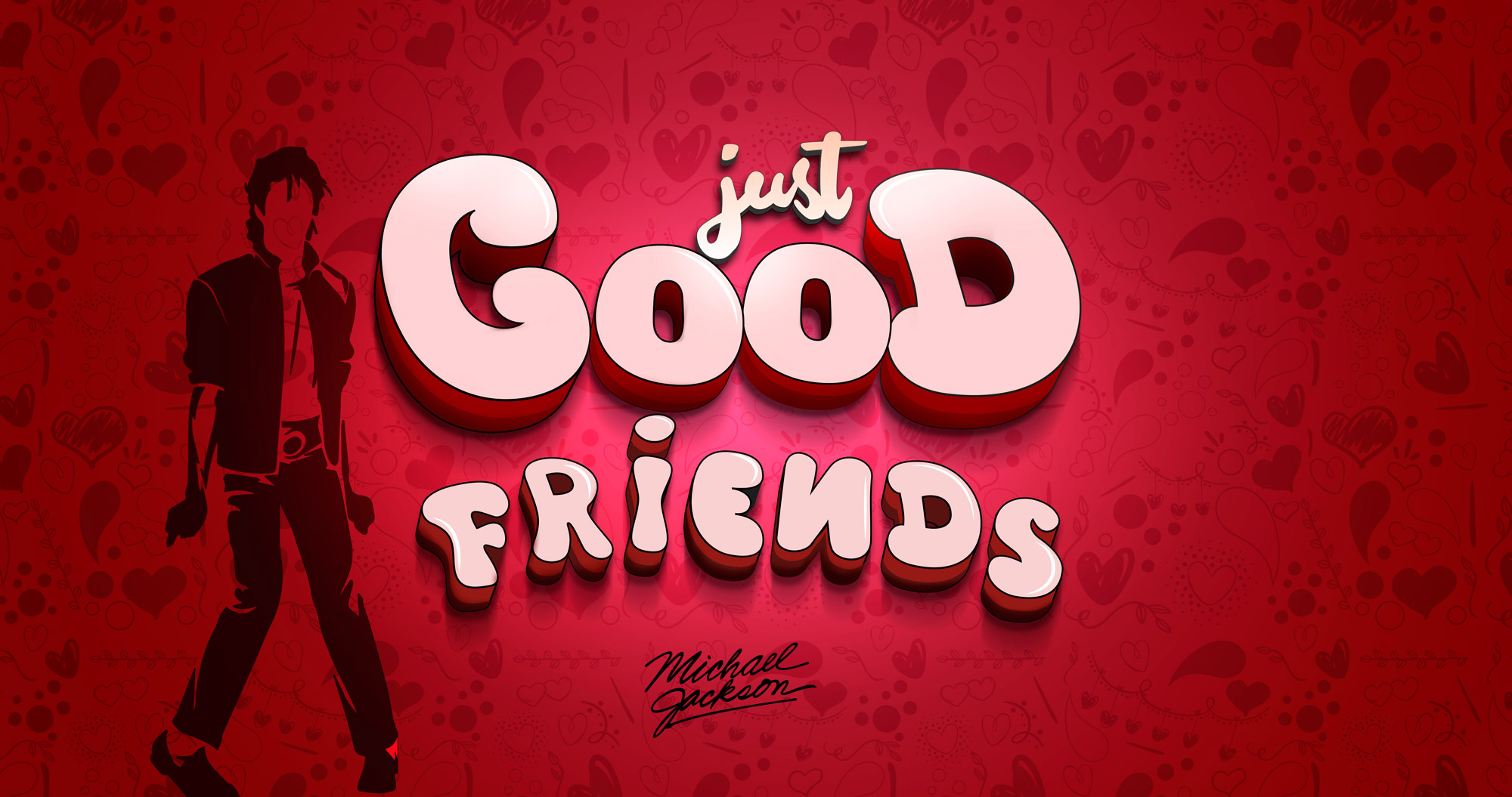 Juts Good Friends
