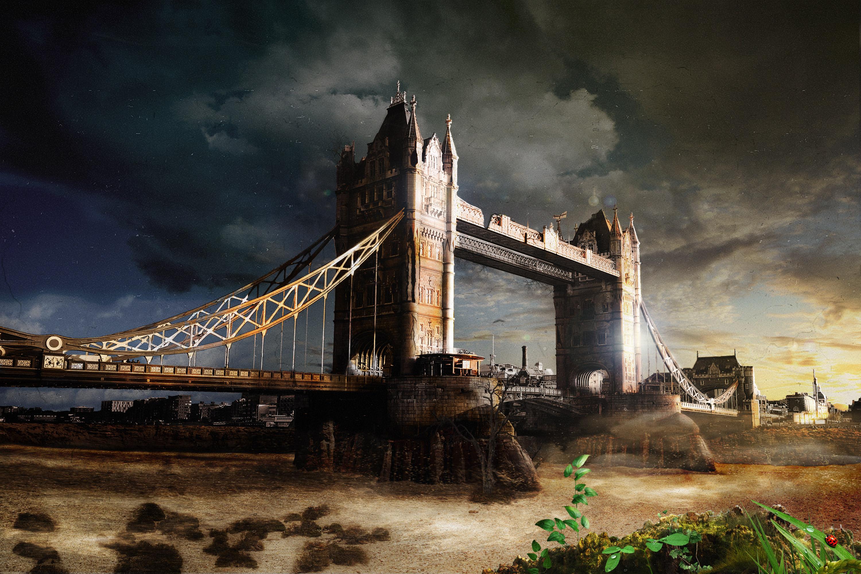 Dos Torres de Londres