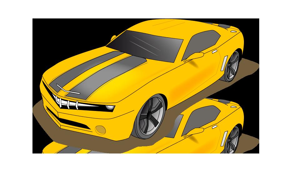 Camaro Car