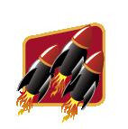Item cohetes