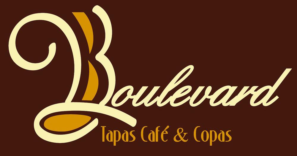 Boulevard tapas café copas