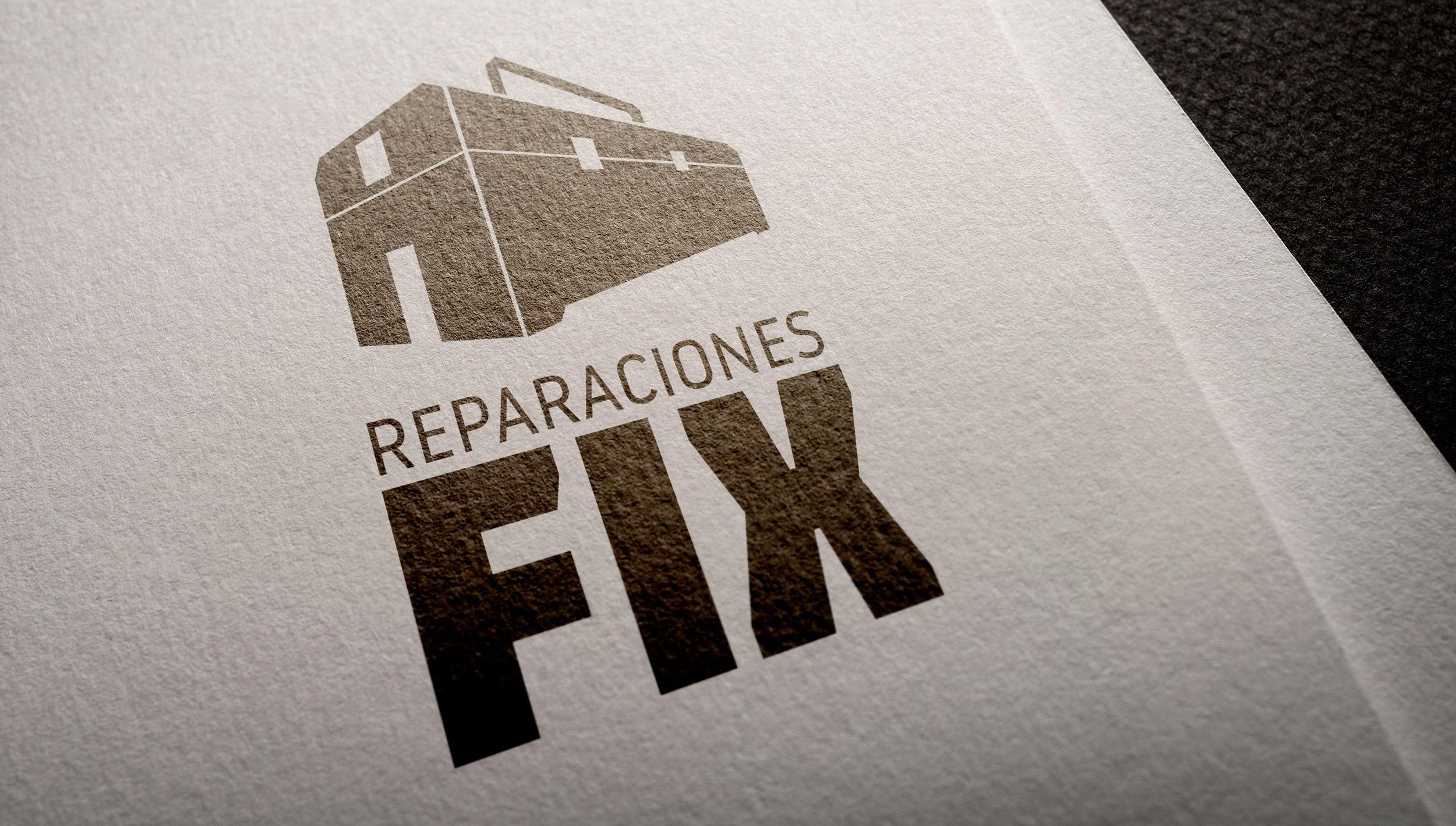 Reparaciones fix