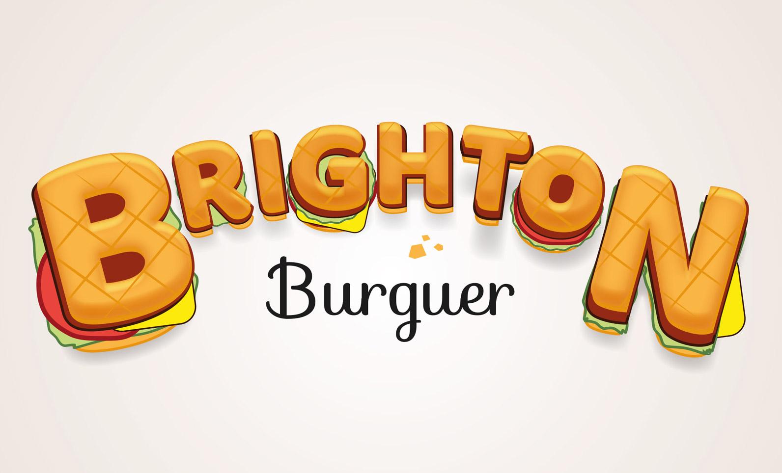 Burguer Brighton