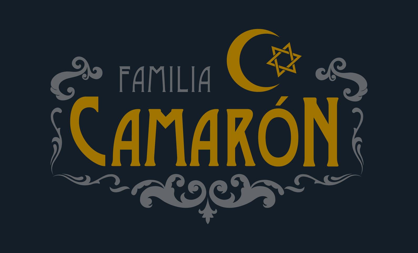 Familia Camarón